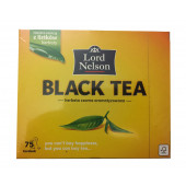 Чай черный Lord Nelson Black Tea, 150г