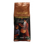 Кофе в зернах Hacendado Natural Cafe en Grano, 1кг