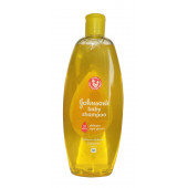 Шампунь Johnson's Baby Shampoo, 750ml
