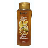 Шампунь с бальзамом Near Your Hair Shampoo e Balsamo Olio di Argan e Macadamia, 500г
