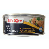 Тунец Nixe Tuna Steak, 900г