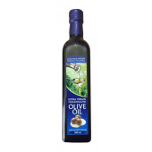 Оливковое масло Extra Virgin Olive Oil Cold Extracted, 500мл Оптом